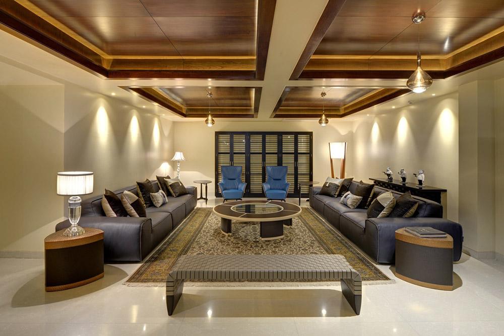 Residence, New Delhi   Design Spheres